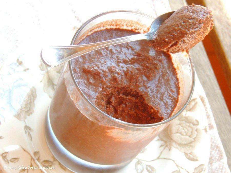 Crema al Cioccolato e Cocco 3 photo