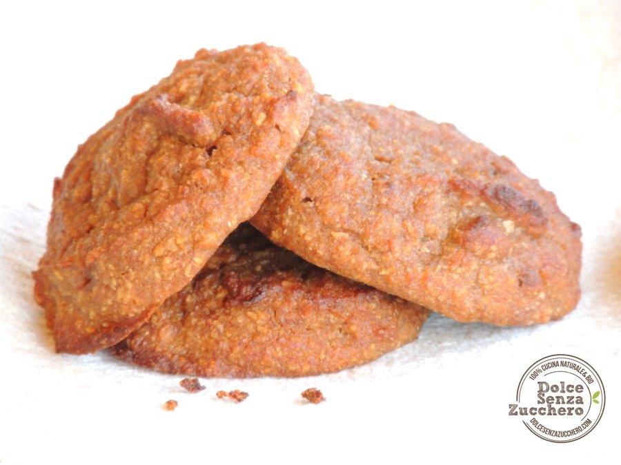 Biscotti di quinoa e banane 8 photo