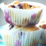 Muffin con Mirtilli (4)