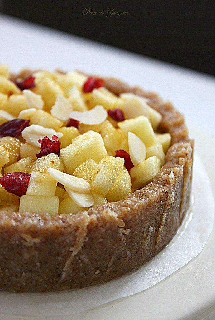 raw apple pie3