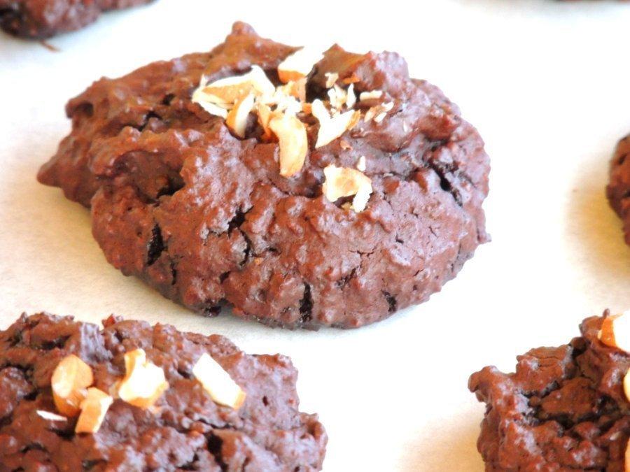 Biscotti Natalizi Panforte (3)