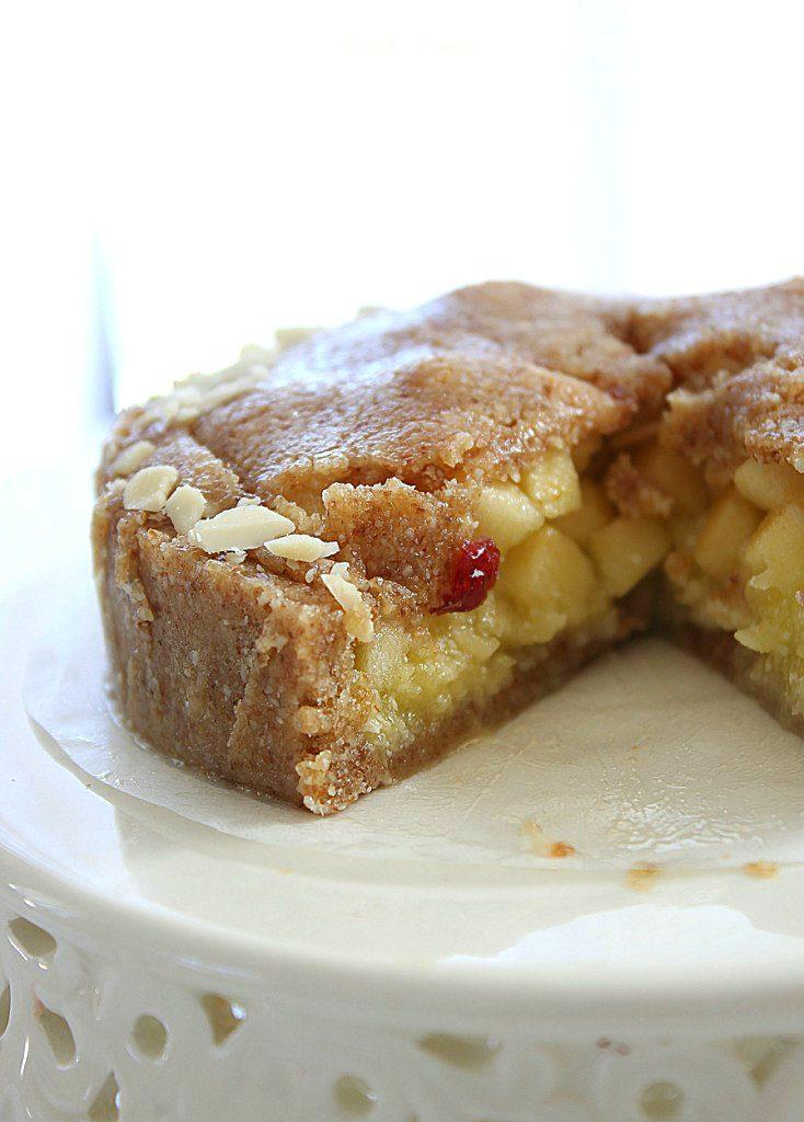 raw apple pie5