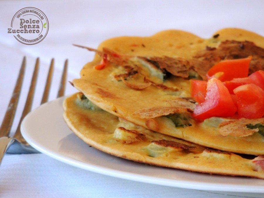 Crepes salate con le verdure (6)