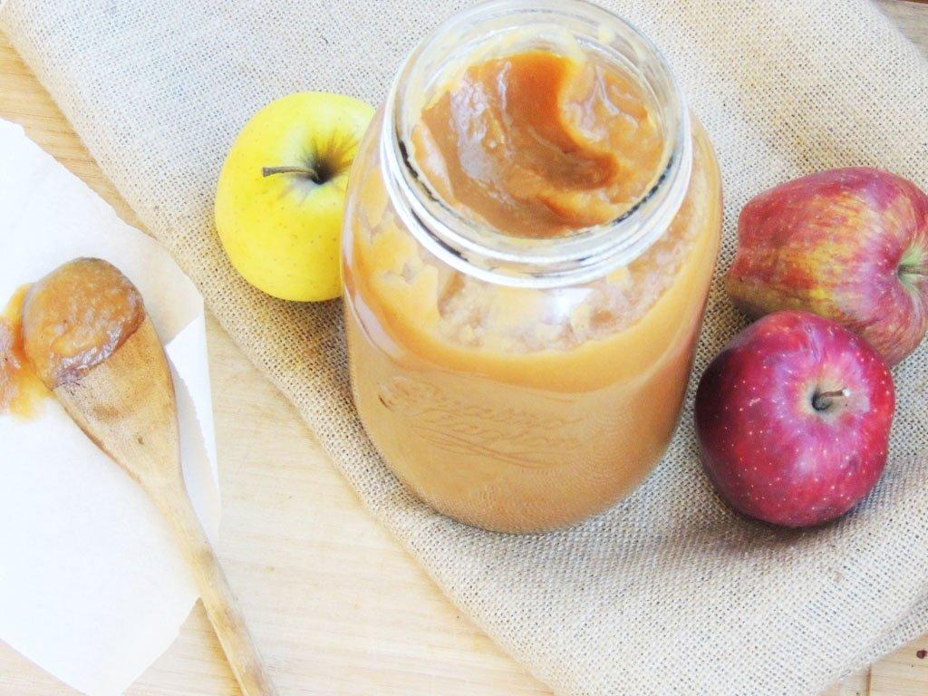 """Apple Butter – Il """"Burro"""" di Mele"""