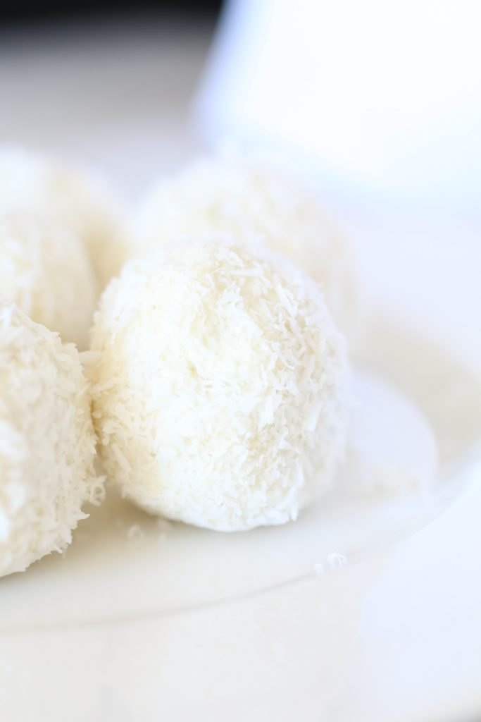 Dolcetti al cocco senza zucchero (6)