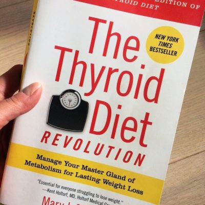 The Thyroid Diet Revolution o Come Perdere Peso con la Hashimoto