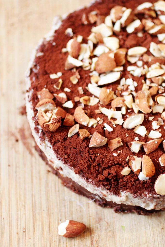 Torta di Mandorle e Crema Pasticcera al Burro di Arachid3