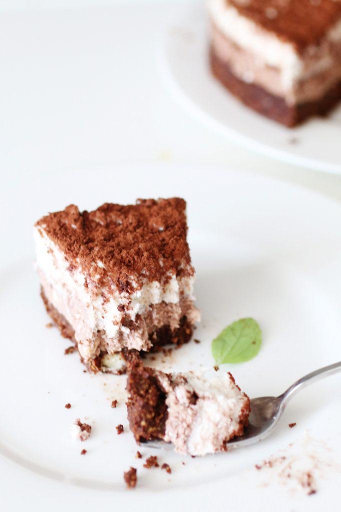 Torta Tiramisù Senza Zucchero e Senza Glutine (10)