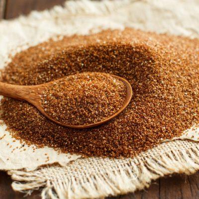 Teff: Indice Glicemico, I Benefici e Come Cucinarlo