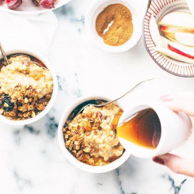 Come fare le Breakfast Bowls Super Semplici: 1/3 Ricette da cui Iniziare