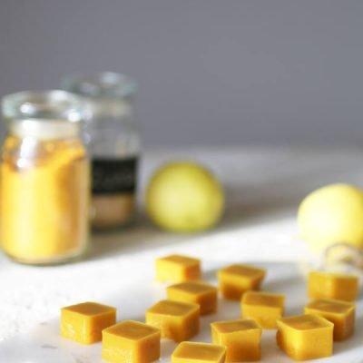Gelatine Senza Zucchero per il Detox del Fegato