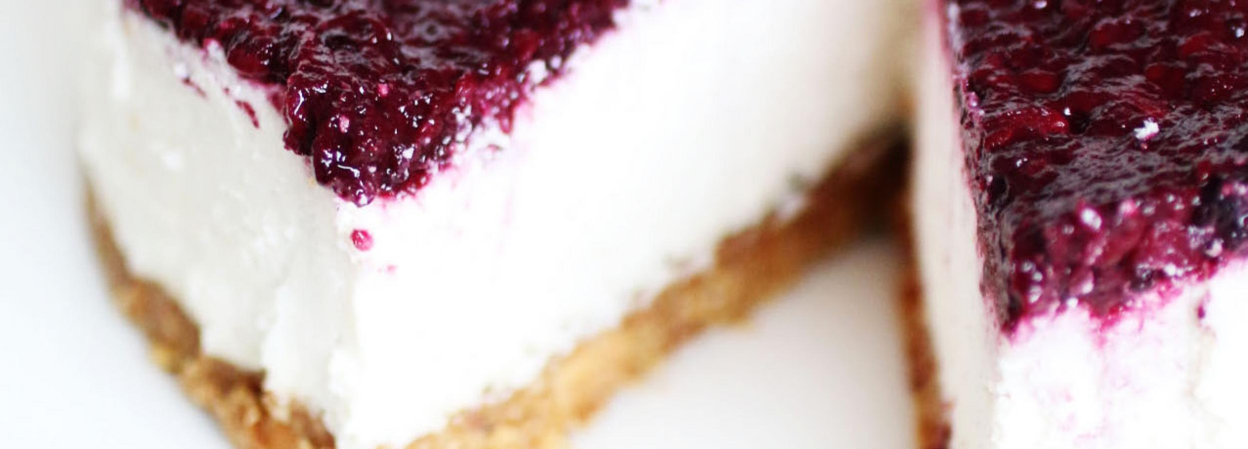 Cheesecake-Senza-Cottura-e-Senza-Latticini-9