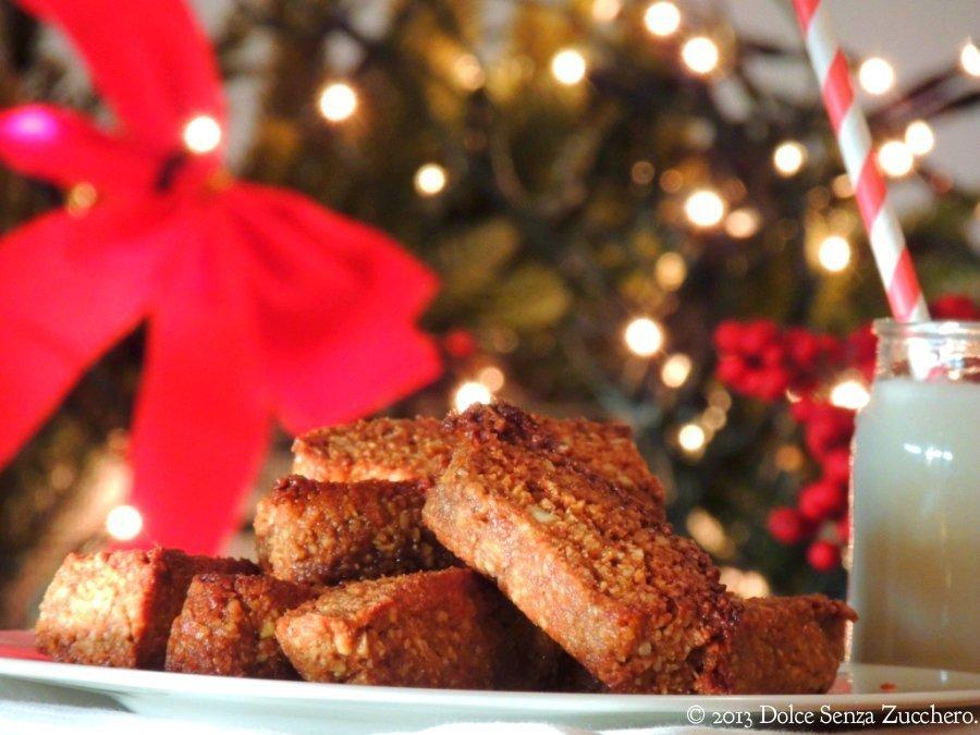 Biscotti Speziati delle Feste