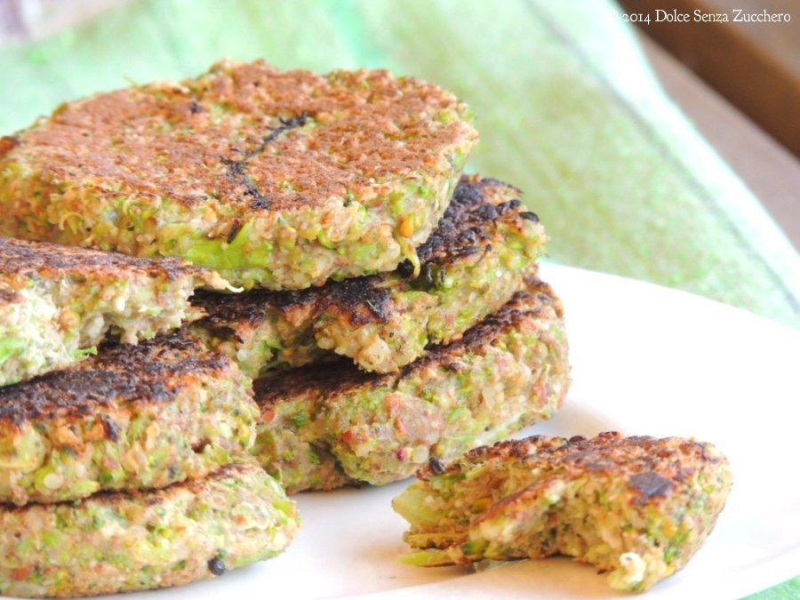 Burger Vegetale (2)