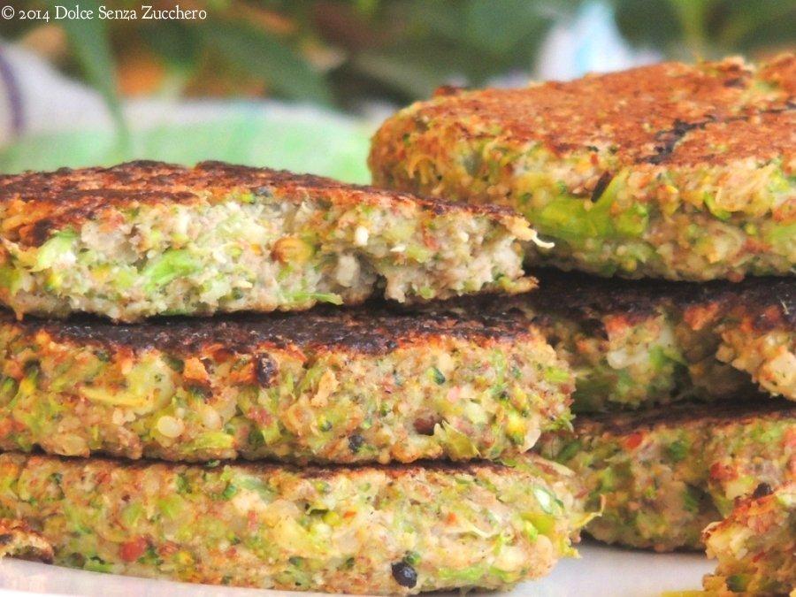 Burger Vegetale (6)
