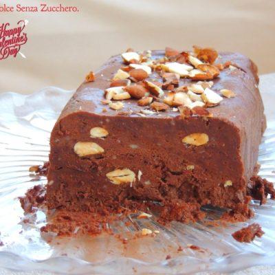 Tartufo al Cioccolato Fondente (Senza Glutine e con IG Basso)